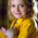 Dakota Fanning (8 años)