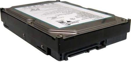 disco duro interno de ordenador, pc.