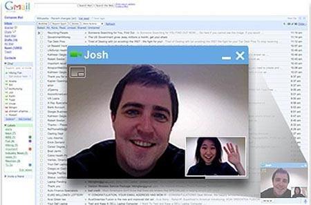 gmail vs hotmail, la lucha culminara en el 2009 con google como ganador
