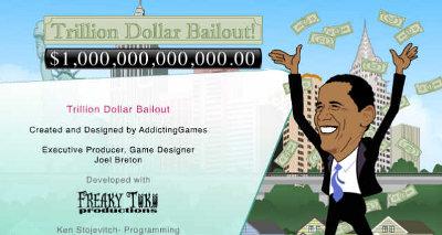 Juego del trillon de dolares