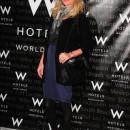Kate Bosworth liciendo espactacular como de costumbre en la semana de la moda en Nueva York