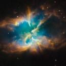 Nebulosa de gases