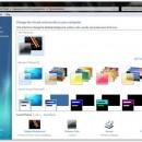 Personalización de la interfaz de Windows 7