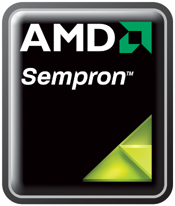 AMD Sempron X3