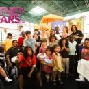 Britney Spears visita hospital de niños