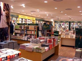 Libreria en españa