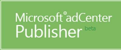 Microsoft adCenter Publisher