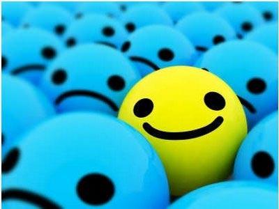 happy face salud emocional