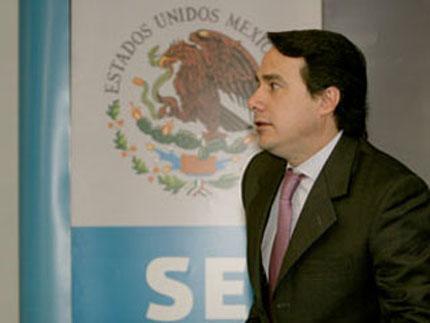 Secretario de Economía