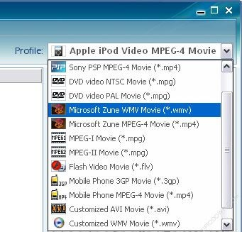 Descargar gratis Any Video Converter 2.72