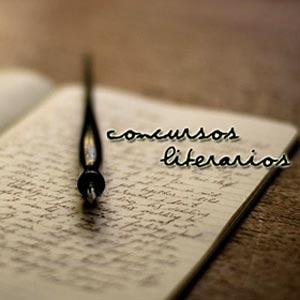 Convocatoria para concursos literarios