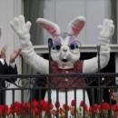 Conejo de Pascua en la Casa Blanca