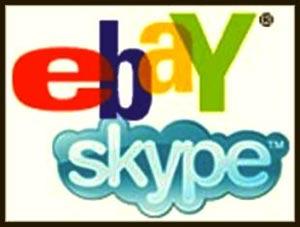 Ebay y Skype