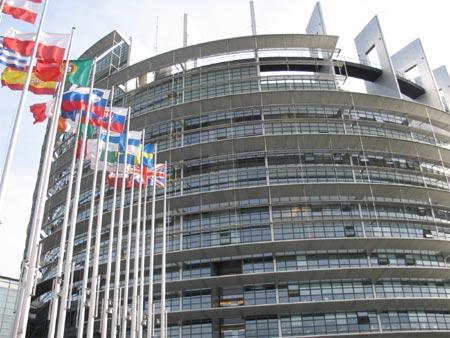 La Eurocámara aprueba 75 años de copyright para grabaciones musicales.