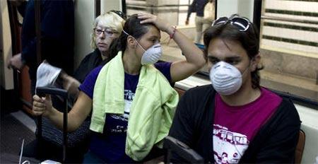 Gripe porcina en españa