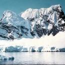 hielo de antartica se desprende y los cientificos se preocupan