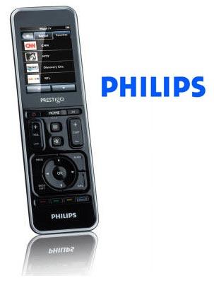 Nuevo mando de Philips