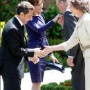 Saludo de la Realeza