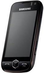 Nuevo Samsung S8000