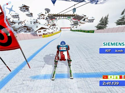 ORF-Ski Challenge SC:09