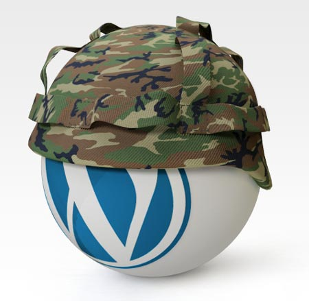Nuevo antivirus para WordPress