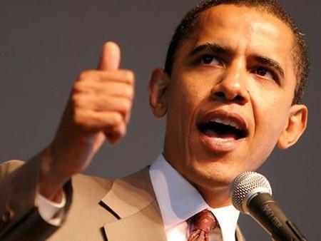 Barack Obama aumenta el 5 porciento del presupuesto de la NASA