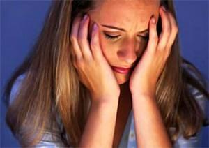 Depresion en las mujeres