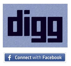 Digg y Facebook se unen