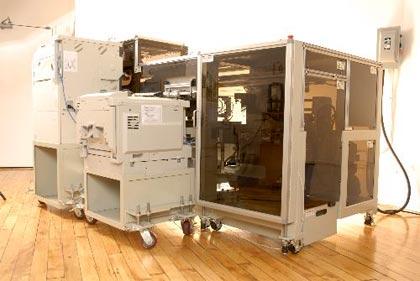 Impresora de libros Espresso Book Machine