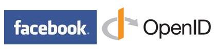 Acceso a Facebook por Open ID