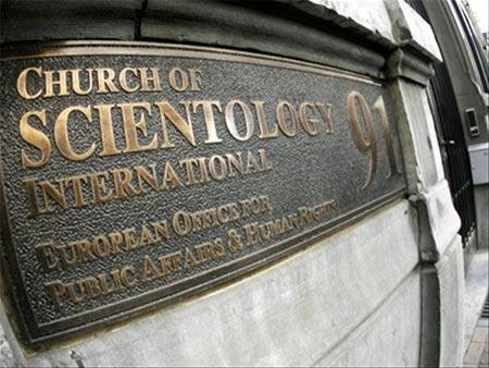 Betan a la cienciologia en la Wikipedia