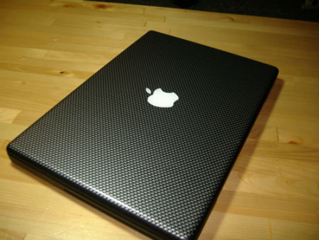 MacBook con conectividad 3G