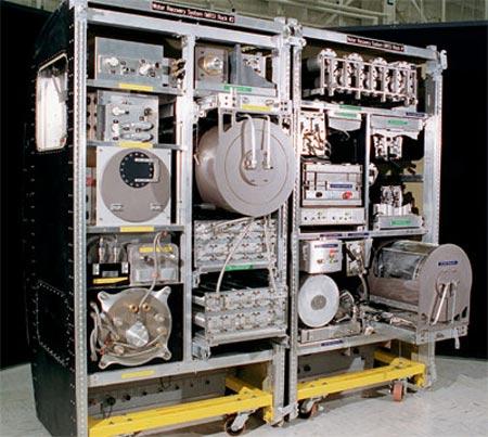 Máquina recicladora de orina