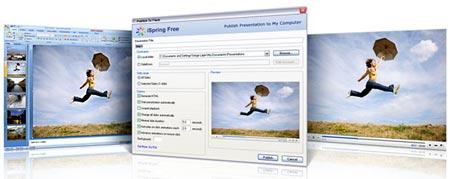 Convertir powerpoint a flash