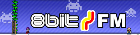 8-Bit FM