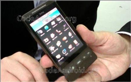 HTC Hero ó G3