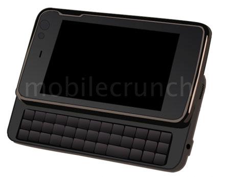Tablet Nokia N900