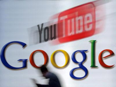YouTube y Google