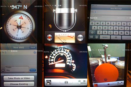 Imagenes del nuevo iPhone