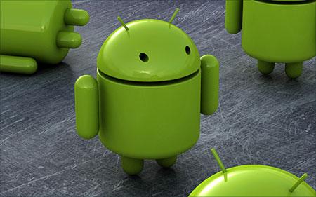 nuevos netbooks de Acer con android