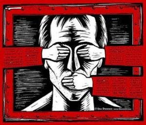 China instala software de censura
