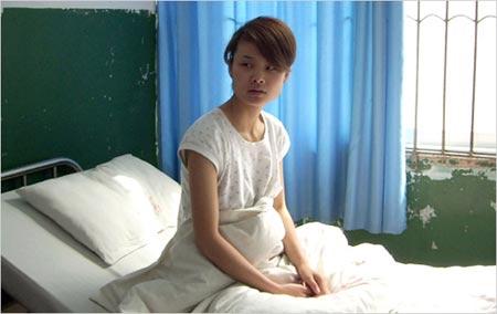 Deng Yujiao