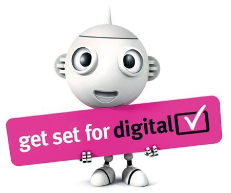 Implementan señal digital de TV en USA