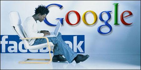 Facebook se convierte en serio competidor de Google
