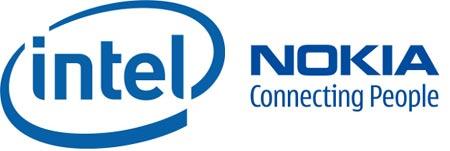 Intel y Nokia
