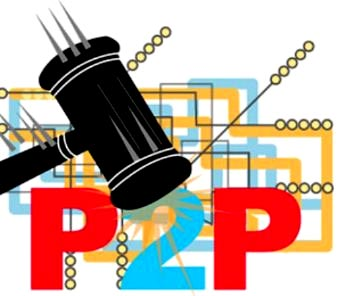 Sancion de 3000 euros por descargar contenido ilegal en francia