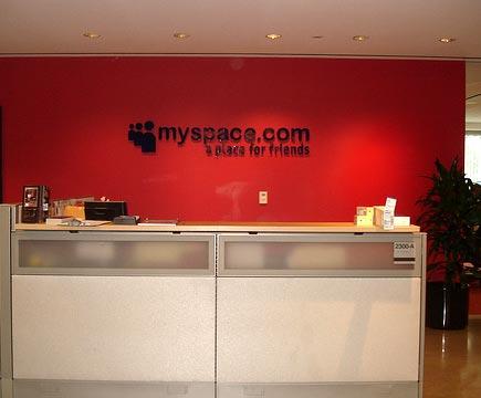 MySpace comienza a despedir a su personal