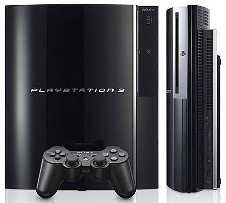 Consola de PlayStation 3