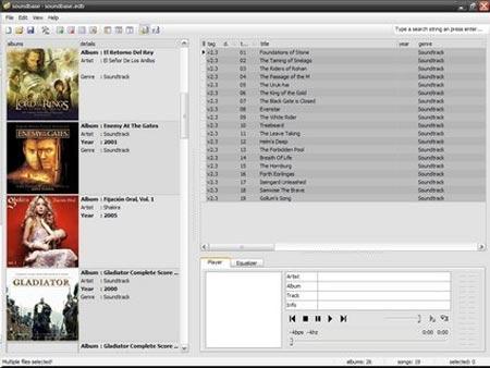 Descarga gratis SoundBase