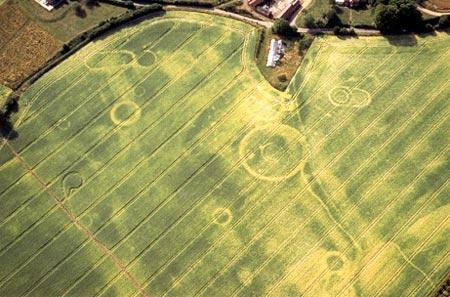centro ceremonial en stonehenge descubierto